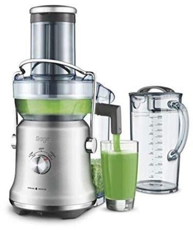 Prime Days: Sage Appliances SJE530 Entsafter für 99€ inkl. Versand (statt 206€)