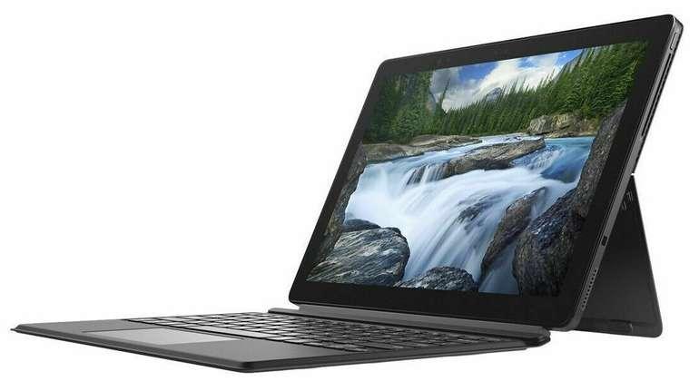 """Dell Latitude 5290 WiFi Tablet (12,3"""", i5-8350U Quad-Core, 8GB/256GB SSD) für 588€ inkl. Versand (statt 649€)"""
