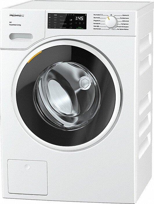 Miele WWD 320 WPS Waschmaschine + 5 Jahre Garantie für 949,05€ (statt 1.098€)