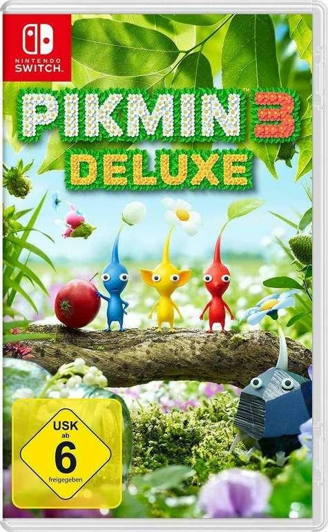 Pikmin 3 Deluxe für Nintendo Switch für 24,99€ inkl. Versand (statt 33€)