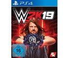 Top! WWE 2K19 (PS4 & Xbox One) für 9€ inkl. Versand (statt 20€)