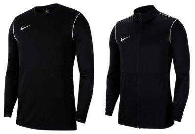 Nike Oberteile Park 20 - 2er Set (Top + Jacke) für 34,95€ inkl. Versand (statt 46€)