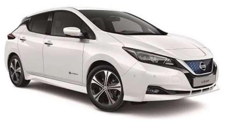 Privat & Gewerbe Leasing: Nissan Leaf ZE1 Elektro-Fahrzeug mit 150PS für 95€ mtl. (BAFA, LF: 0,31)