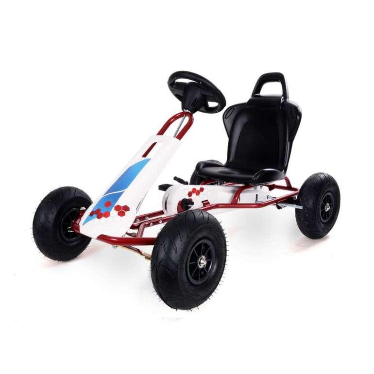 Rolly Toys Ferbedo Gokart AR5C Fresh für 133,97€ inkl. Versand (statt 151€)