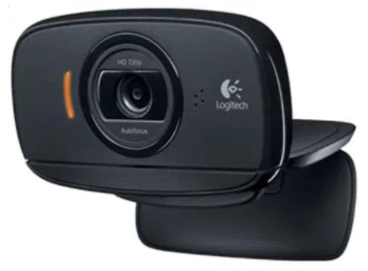 Logitech B525 HD Webcam (1280×720) für 75,78€ inkl. Versand (statt 85€)