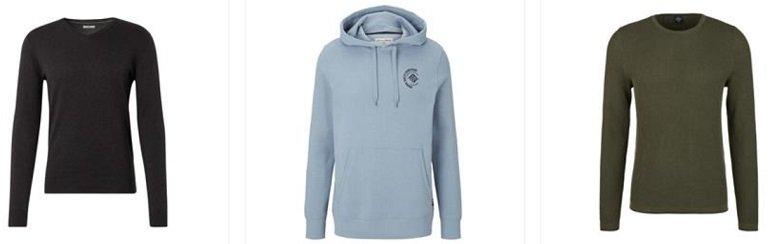 Tara-M Pullover & Sweatshirts im Restgrößen Sale