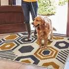 Color&Geometry Fußmatte (50 x 80 cm) für 11,54€ inkl. Prime Versand (statt 21€)