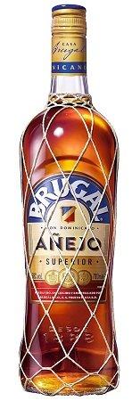 Brugal Añejo Rum Superior 5 Jahre in der 0,7 Flasche zu 10,84€ inkl. VSK - Prime