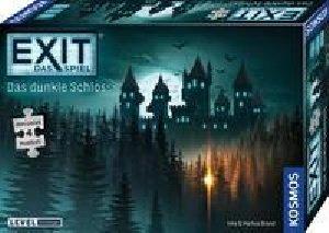 Kosmos Exit (680787) - Das Spiel für 15,49€ inkl. Versand (statt 22€)