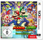 Mario & Luigi: Super Star Saga + Bowsers Schergen (3DS) für 19,99€ (statt 32€)