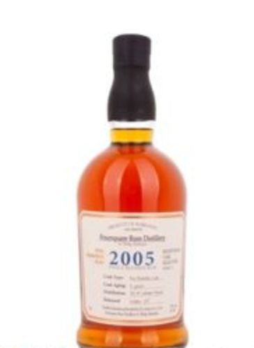 Foursquare 12 Years Old Single Blended Rum Cask Strength 2005 59% für 54,15€ inkl. Versand