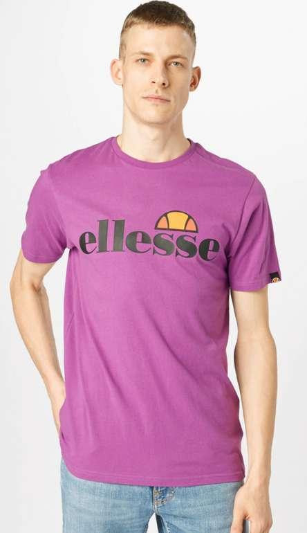 "Ellesse Herren Shirt ""Prado"" in Lila für 8,76€inkl. Versand (statt 25€)"