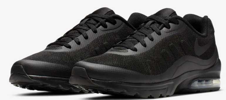 Nike Air Max Invigor Herrenschuh in schwarz für 50,97€inkl. Versand (statt 89€) - Nike Membership!