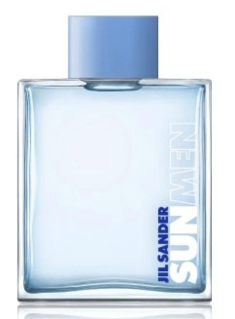 Jil Sander Sun Summer Edition Herren Parfüm (125 ml) für 24,61€ inkl. Versand (statt 30€)