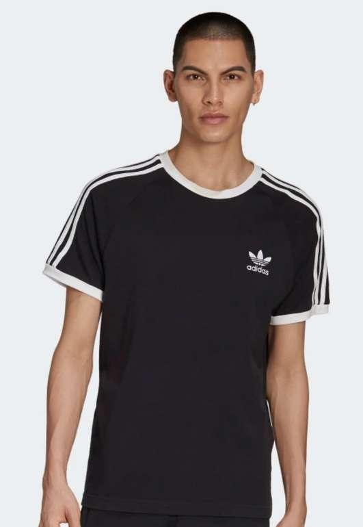 adidas Originals CLFN 3-Stripes Shirt in zwei Designs ab 20,97€ inkl. Versand (statt 24€) - Creators Club!