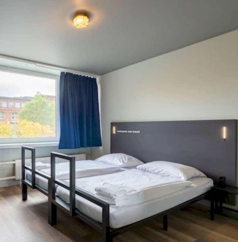 A&O Hotel --> 2 Nächte für 2 Personen + Frühstück (20 Städte, 5 Länder, 30 Hotels) nur 79,98€