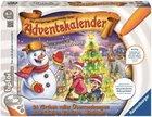 """Tiptoi Adventskalender """"Das Weihnachtsdorf"""" für 9,99€ inkl. Versand (Prime)"""
