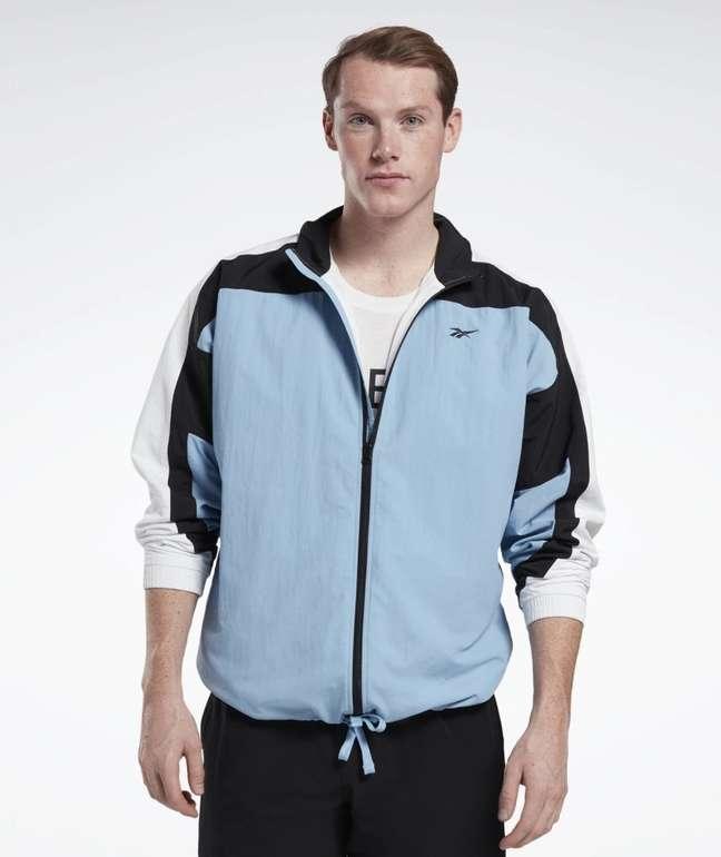 Reebok Les Mills Herren Track Jacket für 27,75€ inkl. Versand (statt 60€)