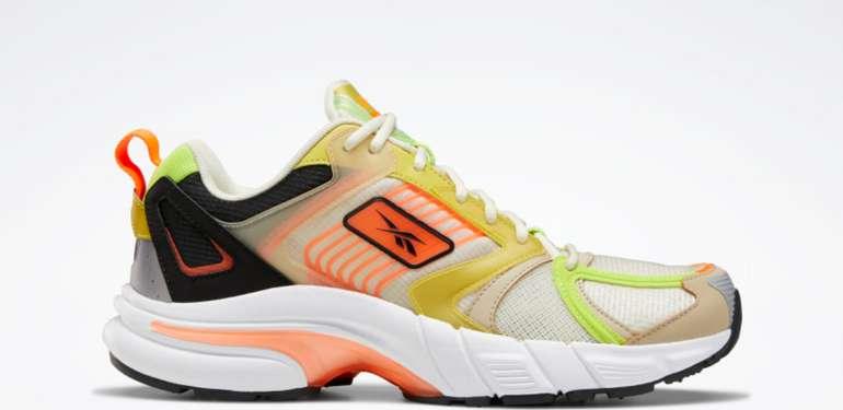 Reebok Premier Schuh in Gelbfarben für 40,48€inkl. Versand (statt 74€)