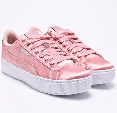 Puma Vikky Platform EP Sneaker (low) für 27,95€ inkl. Versand (statt 35€)