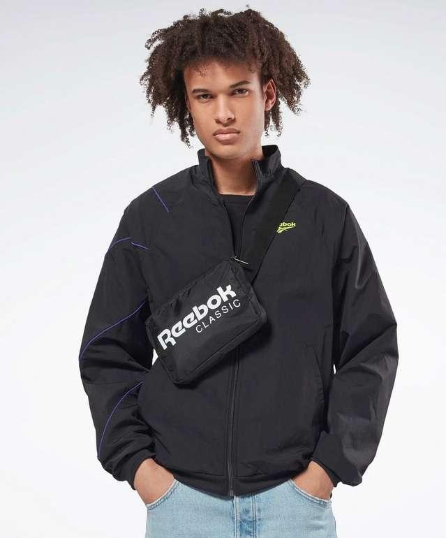 Reebok Classics Core Shoulder Bag für 7,77€ inkl. Versand (statt 15€)