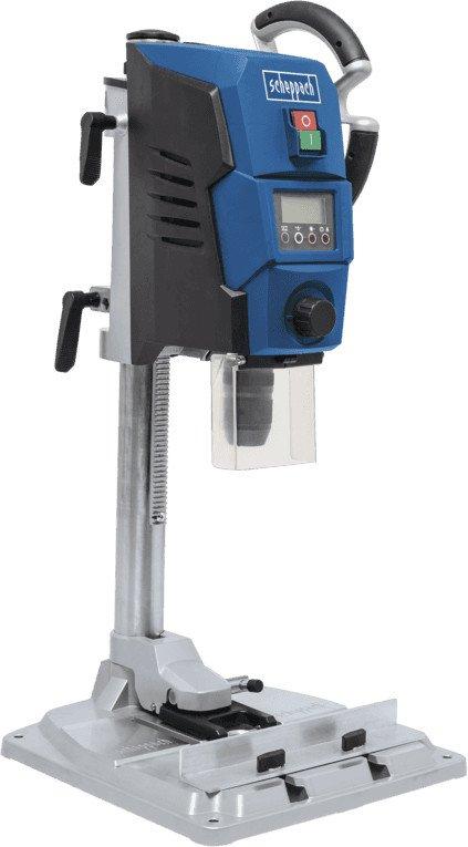 Scheppach Tischbohrmaschine DP40 mit Digitaldisplay & Laser für 129,99€ inkl. Versand (statt 160€)