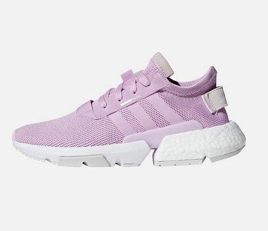 adidas originals Damen Sneaker 'POD-S3.1 W' für 59,42€ inkl. VSK (statt 76€)