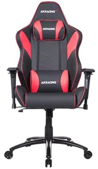 AKRacing Core LX Plus Gaming-Stuhl in schwarz/rot für 239,99€ inkl. Versand (statt 297€)