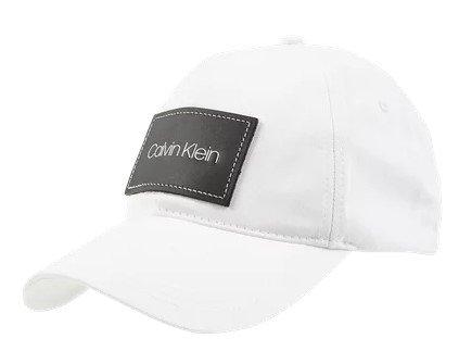 Calvin Klein Patch Basecap für 15,19€ inkl. Versand (statt 26€)