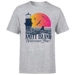 Verschiedene Film T-Shirts für je nur 10,99€ inkl. VSK, z.B. Der Weiße Hai