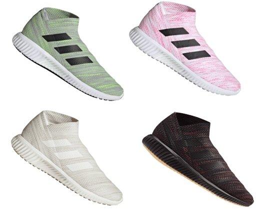 adidas Schuh Nemeziz 18.1 TR Sneaker für 59,99€ inkl. VSK