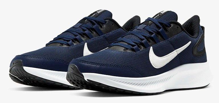 Nike Run All Day 2 Herren Laufschuhe-/Sneaker in zwei Farben für 44,82€ (statt 57€) - Nike Membership!