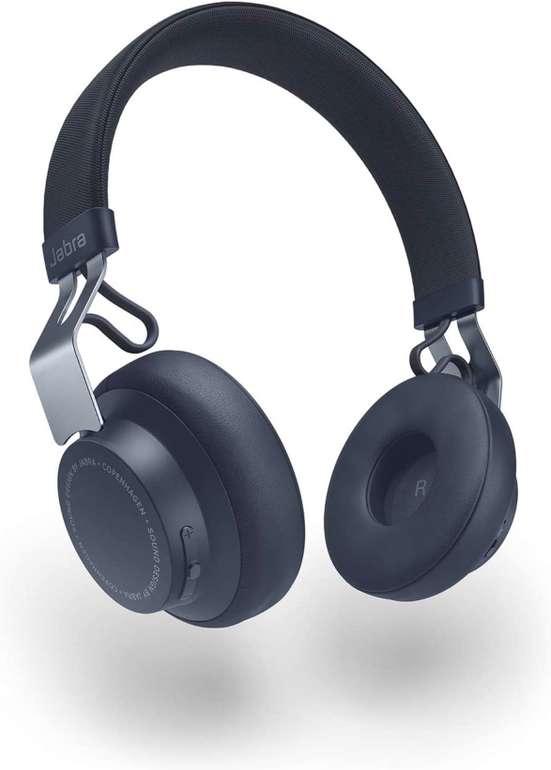 Jabra Move Style Edition Bluetooth-Kopfhörer für 38,69€ inkl. Versand (statt 59€)