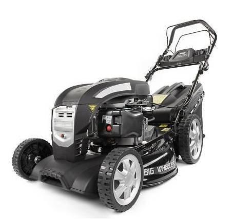 Güde Big Wheeler 510/2 Benzin-Rasenmäher für 227,49€ inkl. VSK