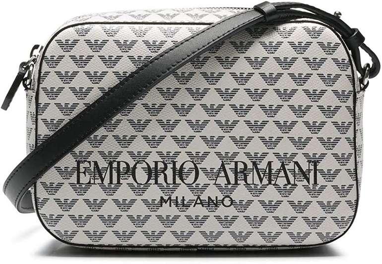 """Emporio Armani Umhängetasche """"Camera Bag"""" für 83,99€ inkl. Versand (statt 125€)"""