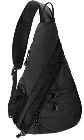 Unigear Sling-Rucksack für nur 8,99€ inkl. VSK (statt 20€) - Prime!
