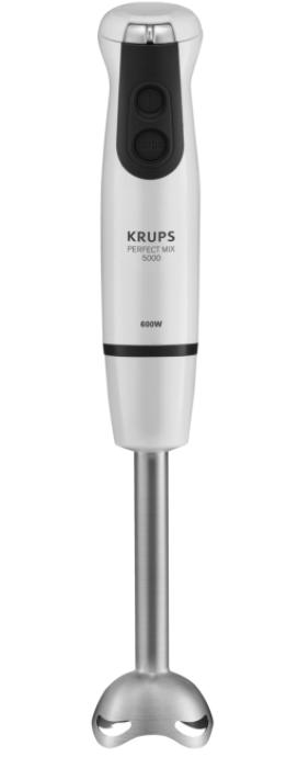"Krups Perfect Mix 5000 ""HZ2001"" Stabmixer für 37,94€ inkl. Versand (statt 42€)"