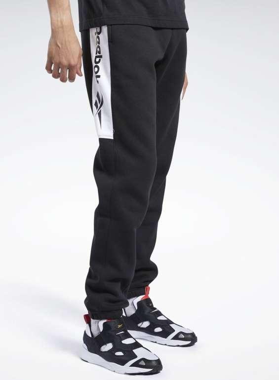 Reebok Herren Classics Linear Hose für 36,41€ inkl. Versand (statt 44€)