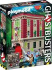 Playmobil Ghostbusters - Feuerwache (9219) für 46,66€ inkl. VSK (statt 54€)