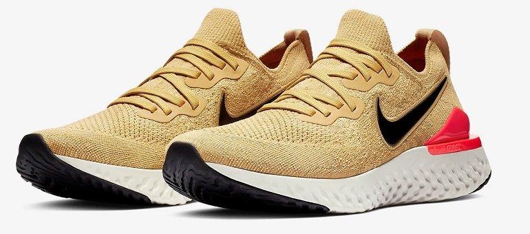 Nike Epic React Flyknit 2 Herren Sneaker 4