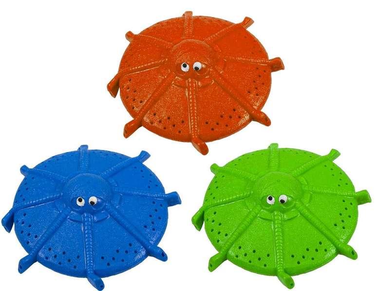 Spinmaster SwimWays Wasserfrisbee für 9,99€ inkl. Versand (statt 14€)