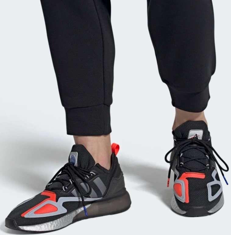 Adidas Originals Space Race ZX 2K Boost Sneaker für 80€ inkl. Versand (statt 112€)