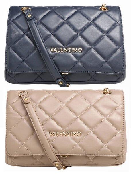 """Valentino by Mario Valentino Schultertasche """"Ocarina"""" für 95,99€ inkl. Versand (statt 120€)"""