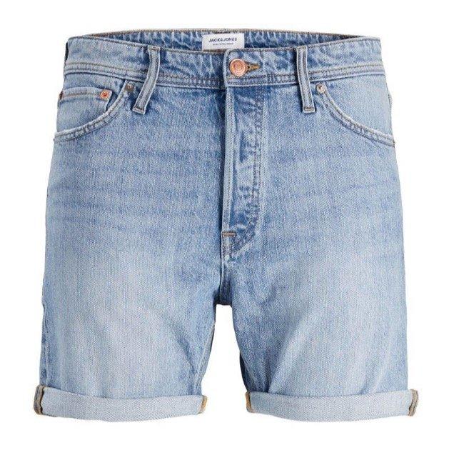 Jack & Jones Chris Original 957 Jeansshorts für 29,67€ (statt 40€)