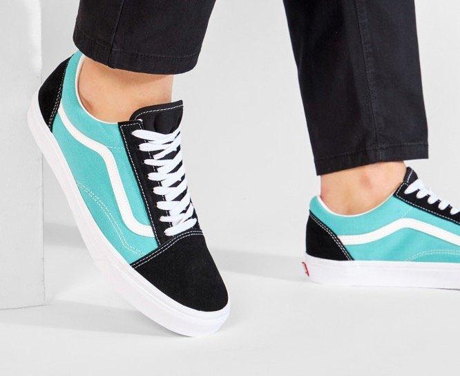 Vans Old Skool Classic Sport Unisex Sneaker für 60€ inkl. Versand (statt 80€)