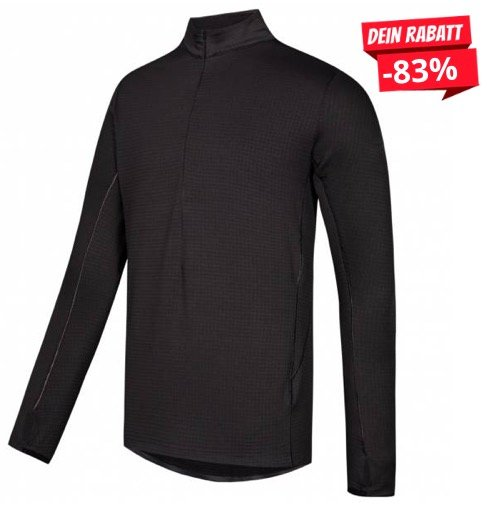 Adidas ClimaHeat Sweatshirt (AP9707) für 21,99€ + 3,95€ Versand