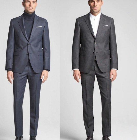 Knaller! Joop! Herren Anzug Finlo-Brake in 2 Farben ab 209,58€ inkl. VSK (statt 400€)