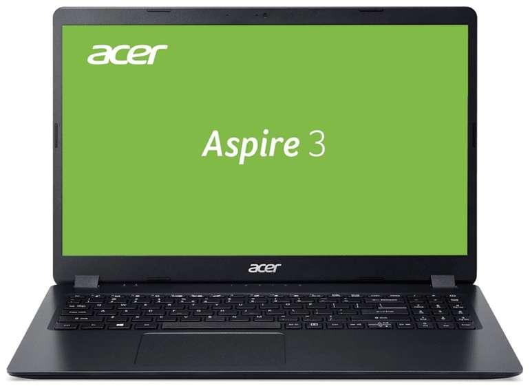 "Acer Aspire 3 (A315-56-3515) -15,6"" Notebook (Core i3, 8GB RAM, 512GB SSD, Intel UHD Grafik) für 399€"