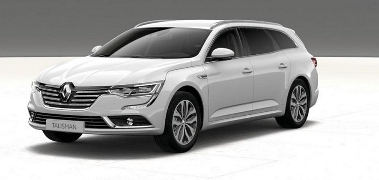 Renault Talisman LIMITED TCe 225 Leasing