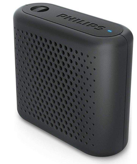 Philips BT55B Mobiler BT Lautsprecher für 13,96€ (statt 22€)